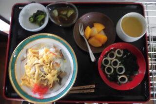 ひなまつり : ちらし寿司
